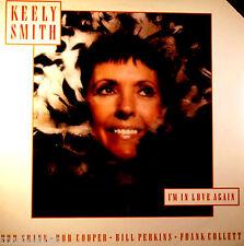 LP - Keely Smith - I'm In Love Again (FANTASY USA 1985) SEALED - PRECINTADO