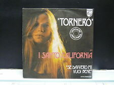 I SANTO CALIFORNIA Tornero 6061950
