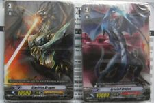 Cardfight Vanguard English Flash Deck Kagero and Royal Paladin SEALED