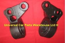 ROVER 75  CDTi   99-05 TWO FRONT LOWER WISHBONE MOUNTING BUSHES