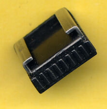 Flash Cold Shoe Tripod Bracket Adapter Canon lock pin / Friction fit Insulated