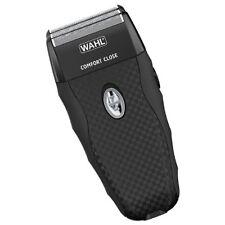 Wahl 9pc Flexshave Rechargeable FlexShave Shaver with Three Shaving Heads