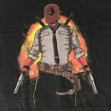 Shirtpunch Mashup PUBG Meets Deadpool Video Game Gamer Shirt XL