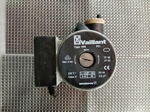 Vaillant Heizungspumpe VP5 Umwälzpumpe Grundfos