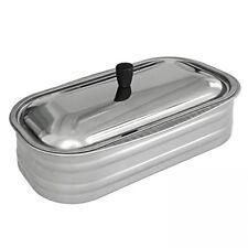 Wasserschiff La Nordica 3 5 Liter für Küchenherd Rosetta