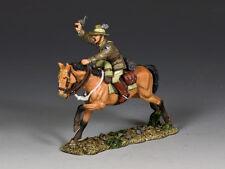 AL094 Australian Light Horse Officer w/Pistol by King & Country