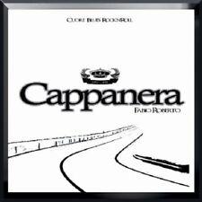 Cappanera - Cuore Blues Rock N Roll CD NEU OVP