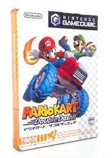 MARIO KART Double Dash!! Nintendo Gamecube GC Japan