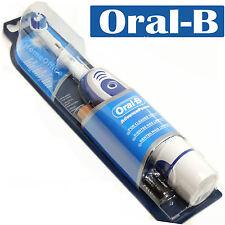 Braun Oral B Advance Power Spazzolino Da Denti-batterie incluse
