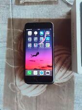 Apple iPhone 6s Plus - 128gb-Nero-Argento ottimo stato