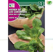 Hierba de los Canonigos ( 6 gr / 4.500 semillas aprox ) seeds - Canónigos