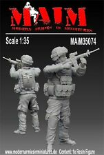 MAIM U.S.HUMVEE CREW # 1 SCALA 1:35 COD.ART.35074
