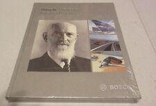 Bosch 125 Years Invented For Life Years 1886-2011 History Automotive Electronics