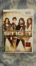 SING IT 3 PARTY HITS WII  ITA NUOVO SIGILLATO