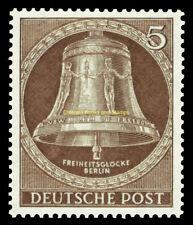 EBS West Berlin 1953 Liberty Bell Inauguration (III) Michel 101 MNH**