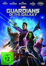 GUARDIANS OF THE GALAXY (Chris Pratt, Zoe Saldana, Vin Diesel) NEU+OVP