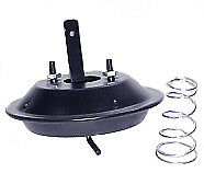 68-72 Chevelle El Camino with A/C Vacuum Pod (Activates Cowl Fresh Air)