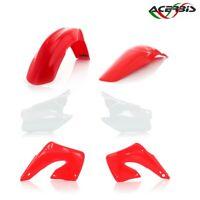 ACERBIS 0007579.553.990 KIT PLASTICHE HON CR 125R/250R 00-01