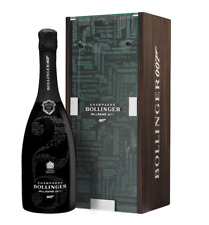 Champagne Bollinger 007 Millesime 2011 Limited Edition