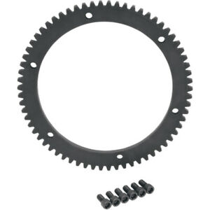 Drag Specialties Starter Ring Gear 66 Tooth - Harley Davidson   148138