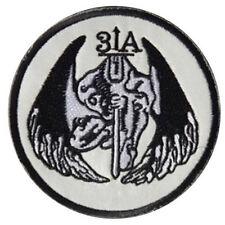 USA SEAL TEAM 3 DARK ANGEL DEVGRU 31A USA ARMY 3D Embroidered PATCH