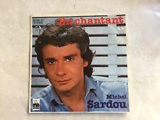 Michel Sardou-El chantant