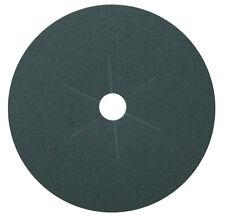 """7""""  Floor Sander Edger 100Grit Sanddisc Pack of 25"""