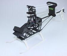 Blade 200 SR X w/ Heliframe w/ Main Blades Prop Swashplate Canopy + Tail Motor