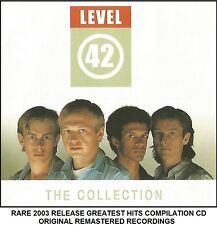 Level 42 - Very Best Essential Greatest Hits Collection CD - 80's Pop Funk
