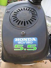 Rasenmähermotor gebraucht defekt Honda GCV 160 5.5 oben liegende Nockenwelle