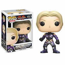 Funko Tekken POP Nina Williams Vinyl Figure NEW IN STOCK Toys Video Game