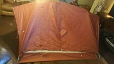 Famous Trails Two Person Vintage Backpacking Tent
