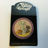 Disney Auctions P.I.N.S. - Happy Mother's Day Aristocats LE 500 Disney Pin 29712