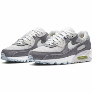 NIKE AIR MAX 90 NRG CK6467-001 RECYCLED CANVAS PACK Gray
