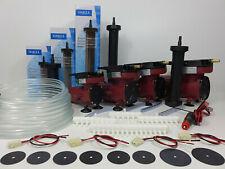 12 V Transportbelüfter für PKW / LKW Sauerstoffpumpe Belüfter Fischtransport