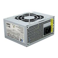 CIT 400W Micro ATX PSU Slim Power Supply Quiet Fan M-400U