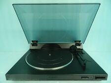New listing Akai Stereo Semi Automatic Turntable Ap-X1~Works~Near Pristine~Orig Purc.1974/75