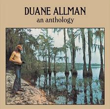 an Anthology Duane Allman Vinyl 0602547906632