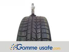Gomme Usate Roadstone 205/40 R17 84V Winguard Sport XL M+S (65%) pneumatici usat