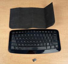Microsoft Arc Wireless Keyboard Model 1392 - WITH USB DONGLE