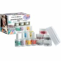 NEW NEW Cuccio Pro Powder Polish Nail Colour Dip System Starter Kit - BRAND NEW!
