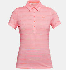 Under Armour Damen Poloshirt Golf-Line verschiedene Farben