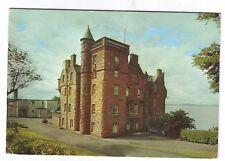 Old Postcard - Skelmorlie Hydro Hotel, Skelmorlie, Ayrshire - Posted 0500