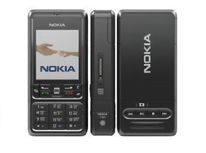 Nokia 3250 XpressMusic Symbian OS Music 2G GSM 900 1800 1900 Original Phone