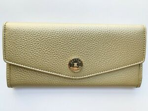 Brand New Authentic OROTON MELANIE PEBBLE SLIM CLUTCH WALLET RRP$245