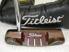 """Scotty Cameron Oil Can ~The Art of Putting~ Catalina Two 35"""" Putter ~MINT COND!"""