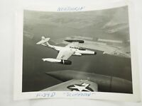 "Northrop F-89D ""Scorpion"" From The Aeroplane Photo Supply Collection"