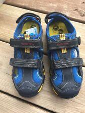 NEW $58 STRIDE RITE SONI  M2P shoes sandals little boy 1 1W WIDE