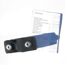 POLAR SmartStrap Soft Strap M-XXL ~ H1 Transmitter H2 H3 H6 H7 Hybrid WearLink