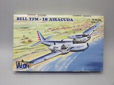 VALOM 72036 1/72 Bell YFM-1B Airacuda